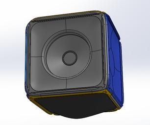 BOSE Incredible Maze Speaker!