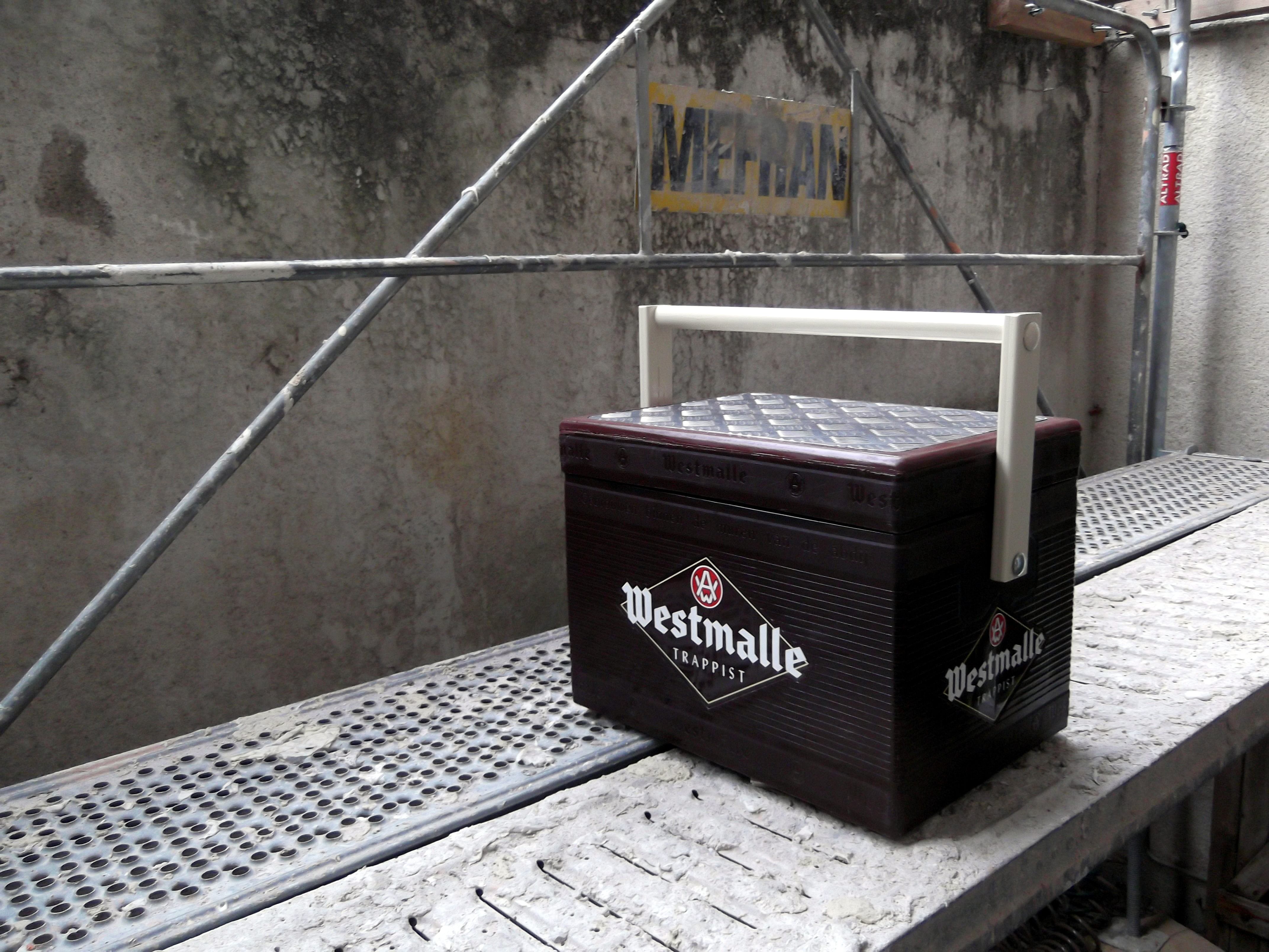 From Beerbox To Toolbox 1.0