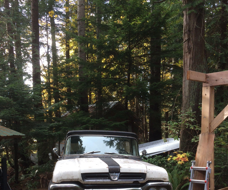 Truck Canopy / Topper