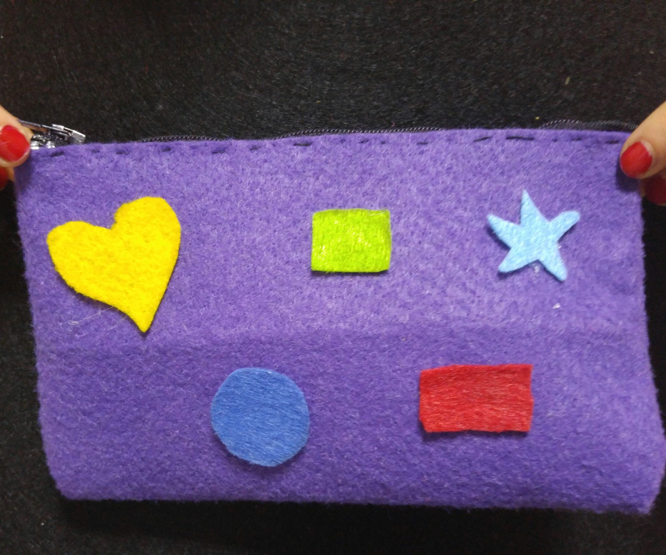 ✄  ✄  DIY | PENCIL CASE   ✄ ✄