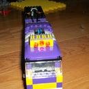 lego mono rail