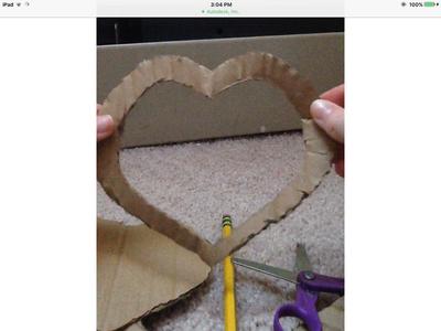 Create Smaller Hearts