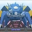 armored bore