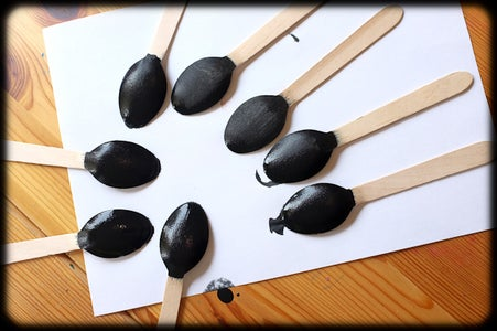 Prepare the Spoons