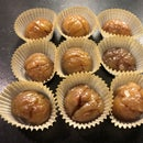 Marron Glacé (Candied and Glazed Chestnuts)