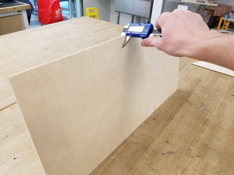 Preparing Your Material and Design