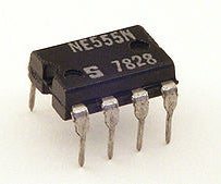 How to Make an Amplifier From 555 Ic