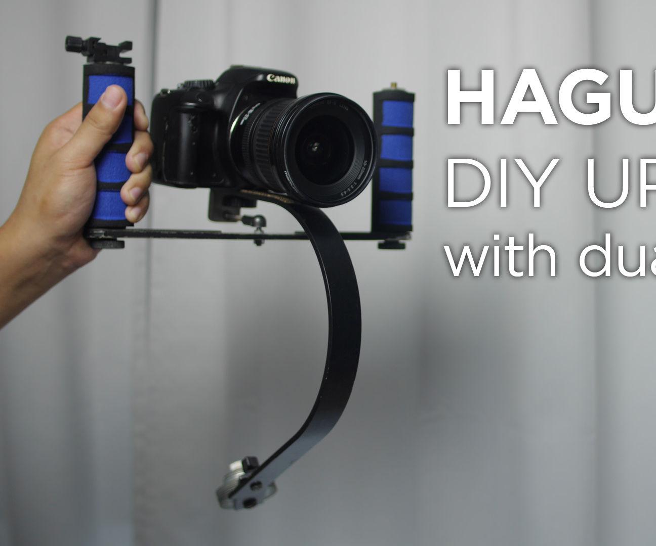 Hague MMC DIY upgrade
