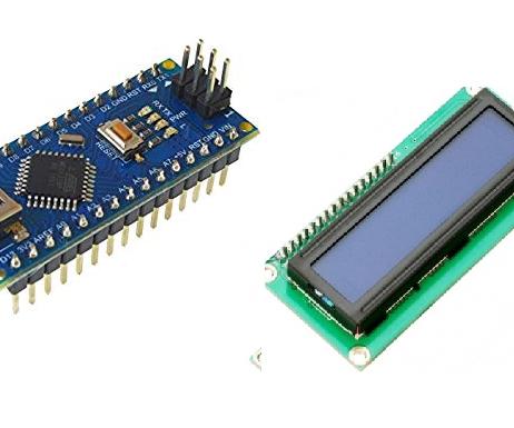 ArduinoBasics#01 Arduino Interface With 16x2 LCD