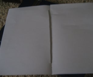 How to Make a Book Without Glue, Staples, or Tape