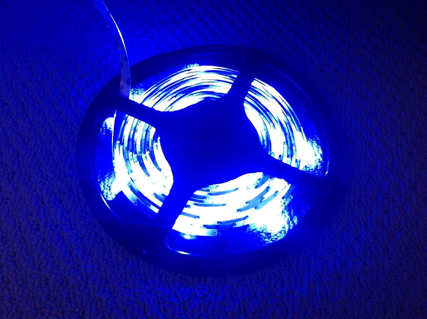 Purchase an LED Strip