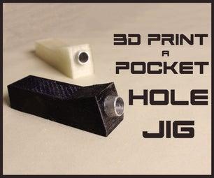 Make a Pocket Hole Jig