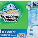 Scrubbing Bubbles Automatic Shower Cleaner Retrofit