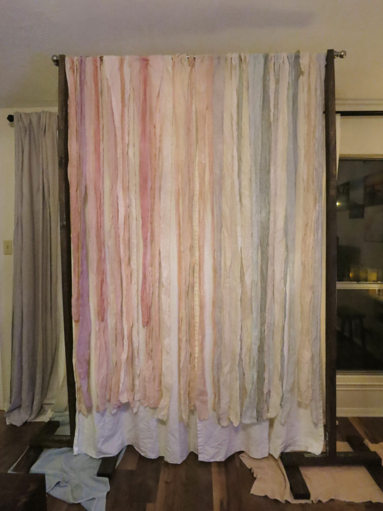 Diy Wedding Backdrop 8 Steps With Pictures Instructables