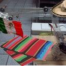 ARM ROBOT MEXICANO