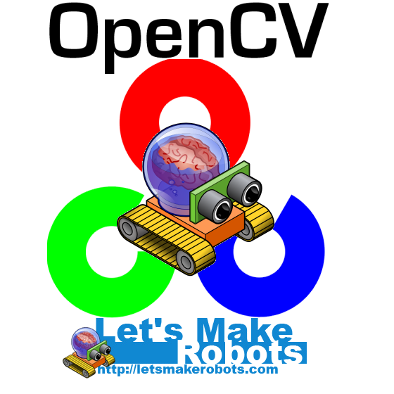 How to Track your Robot with OpenCV