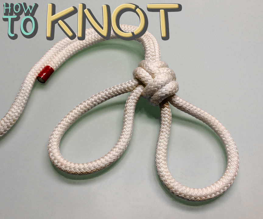 How to Tie a Three Part Crown
