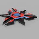 Helios Fidget Spinner