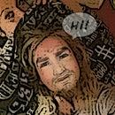 Metal Jesus
