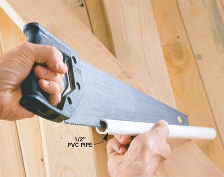 Handsaw Blade Saver