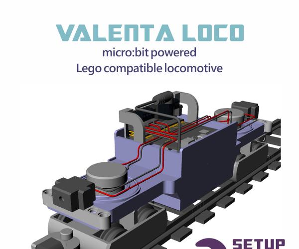[2021] Valenta Loco Setup Guide