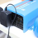 12V Lithium-Ion-18650 55ah Portable Battery