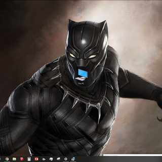 How to Customize Your Desktop to Iron Man Jarvis Interface