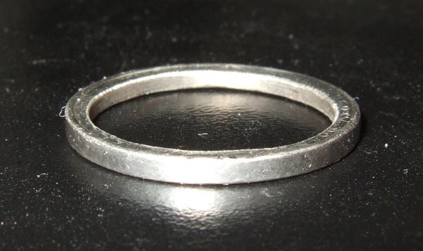 Five-Cent Wedding Band