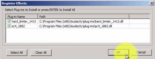 Install Additional Plug-ins
