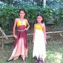 Fast Semi Classical Dance Costume