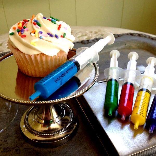 Viral Cupcakes