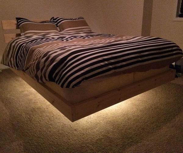 GroundFX Bed
