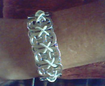 Pop Tab Bracelets