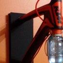 Bicycle Frame Lamp