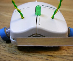 Mousebot Revisited