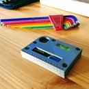 Measuring Tool - Handy Everyday Tool!