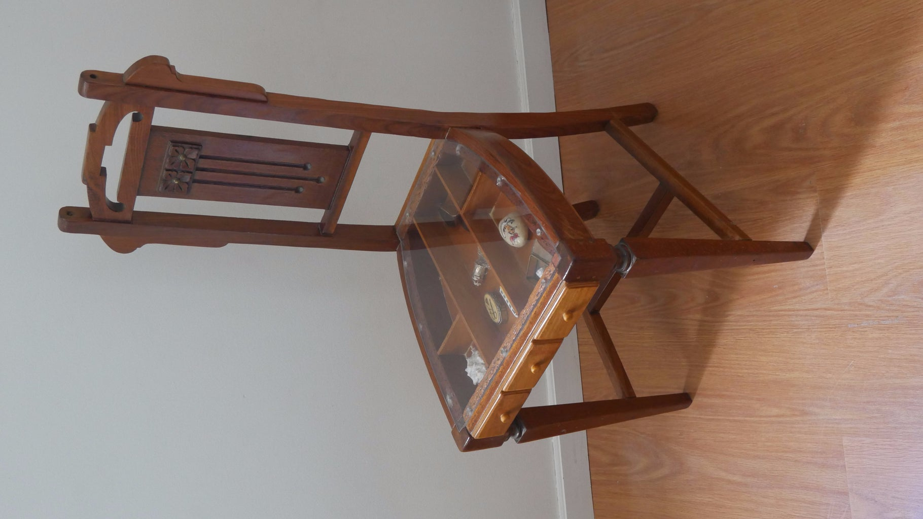 Chair DIY Makeover