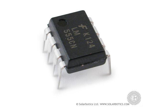 The Versatile 555 Timer
