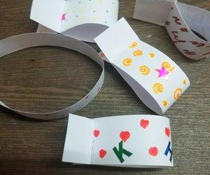 Flying Fish Paper Spinner