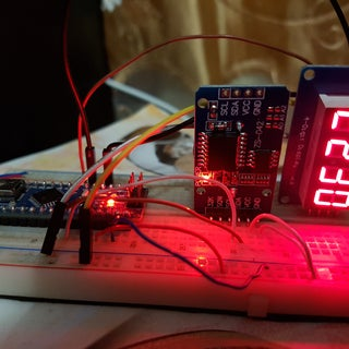 Simple Guide to Setting Time on a DS3231/DS3107/DS1337 Real Time Clock With Arduino UNO