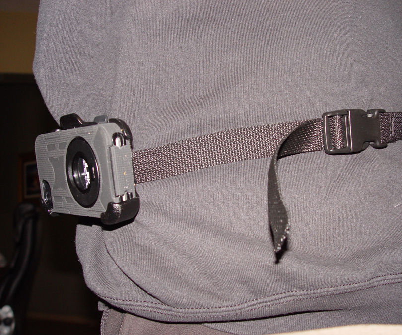 Phone Belt for 84 Cents