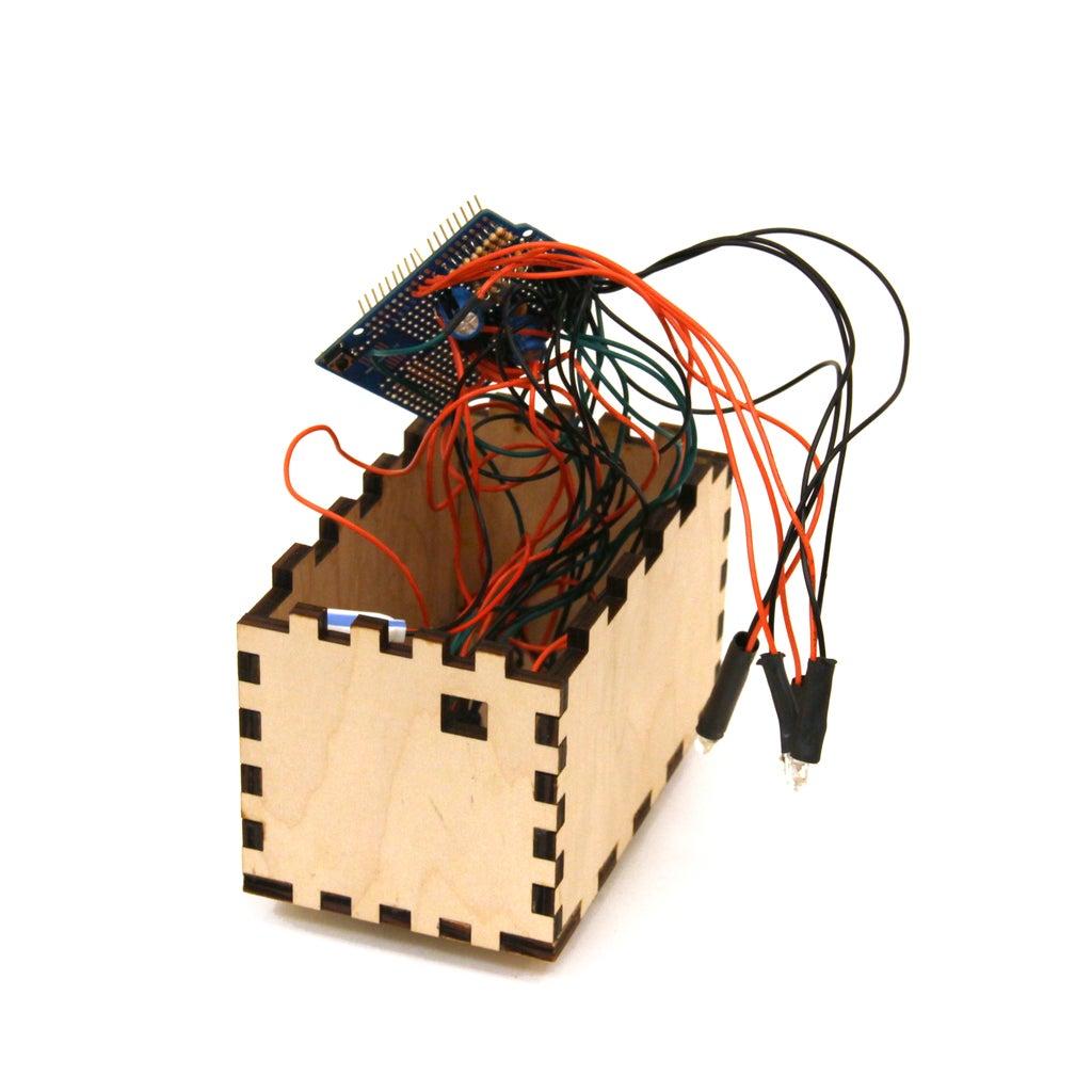 Wire LEDs: Part 2