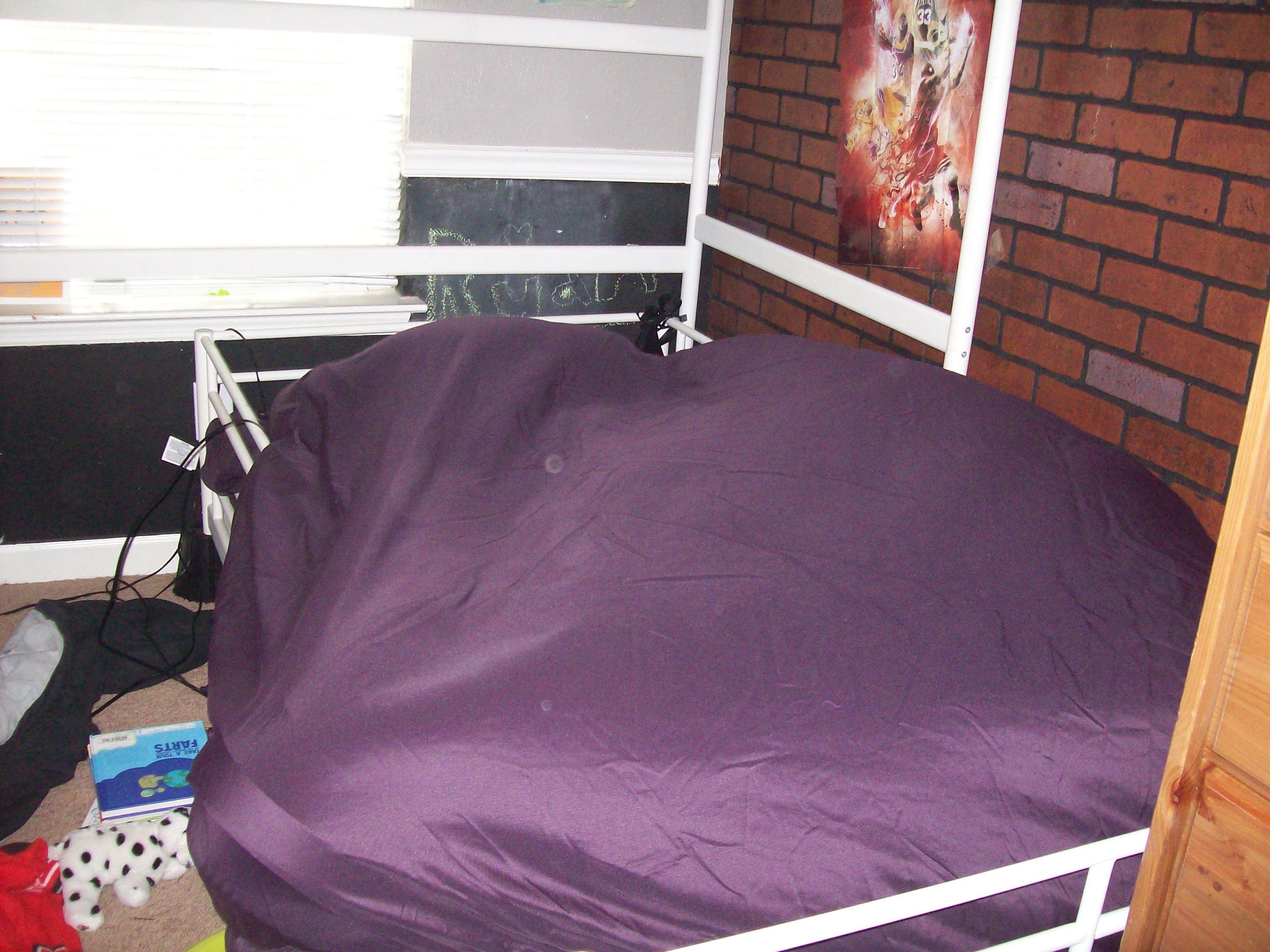 sheet fort