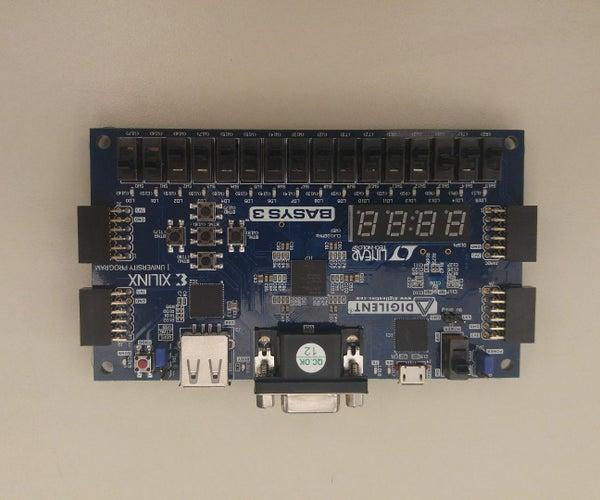 FPGA Smart Fan