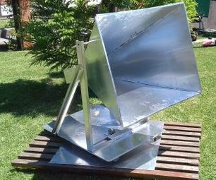 自动无线电望远镜