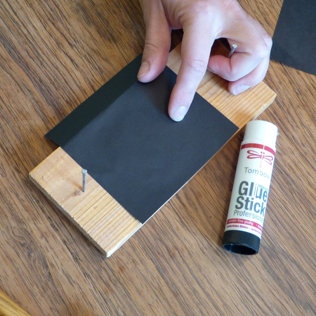 Making the Board