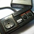 Retro Atari 7800 Mod: Sega Master System controller to Atari 2600/7800 hack