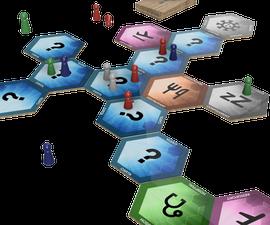 Pandemia游戏