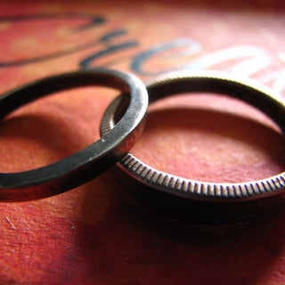 Turn a Quarter Into a Ring