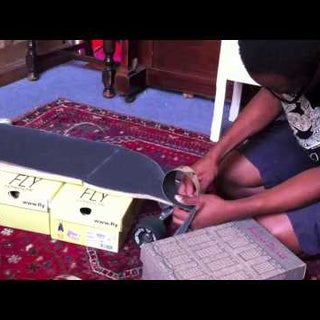How to Build Your Own Long Board
